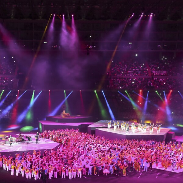 XVIII Pan American Games Lima 2019