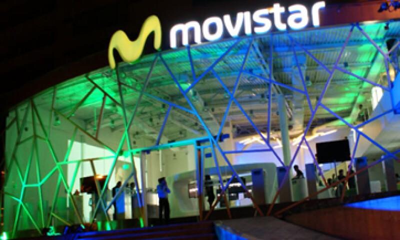 La firma española comercializa la marca Movistar. (Foto: Tomada de telefonica.com.mx)