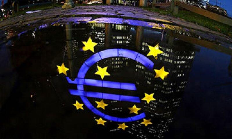 86% de los inversionistas en renta fija dijo que la creación de la unión bancaria es un avance en la crisis.  (Foto: Cortesía CNNMoney)