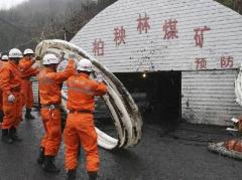 China espera crecer 8% en este año. (Foto: Reuters)