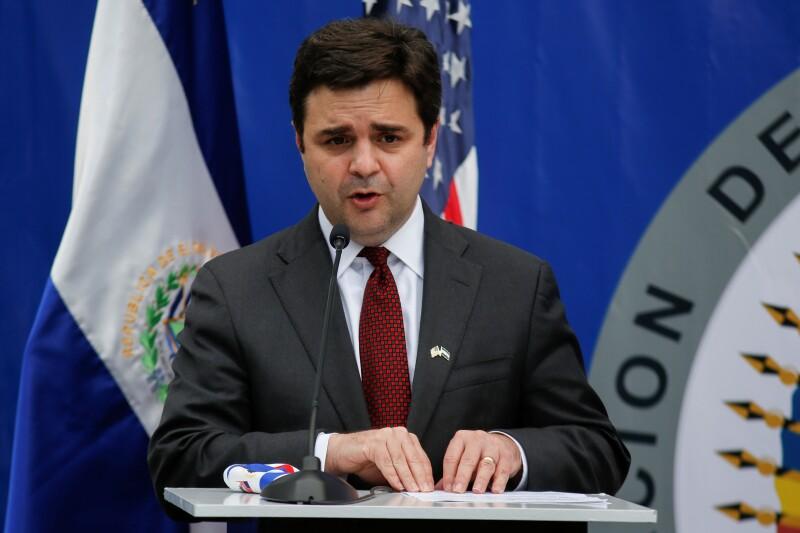 Presidencia elimina comunicado sobre reunión de Bukele y Zúñiga