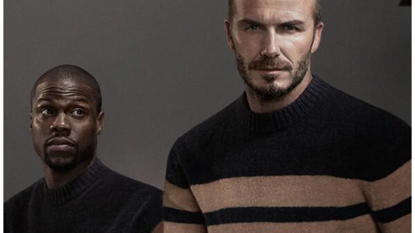 El ex futbolista estrena campaña para promocionar la nueva colección de Modern Essentials selected by David Beckham, en colaboración con el gigante sueco. No te pierdas la ocurrente campaña.