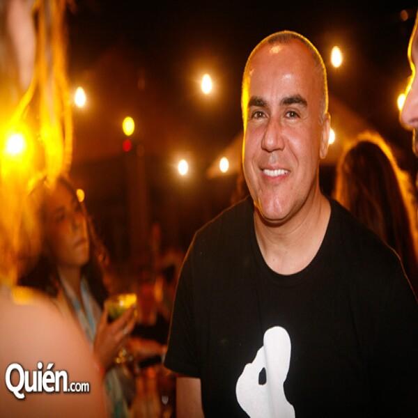 Ricardo Seco