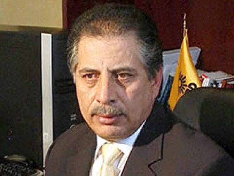 El dirigente del PRD dice que no limitará la inversión. (Foto: Notimex)