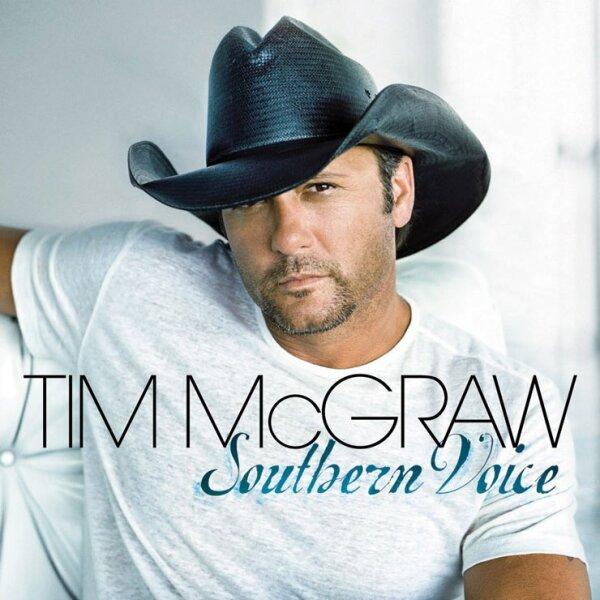 Tim McGraw es un veterano del country, pero a sus 47 años sigue enamorando prácticamente a quien se le ponga en frente.