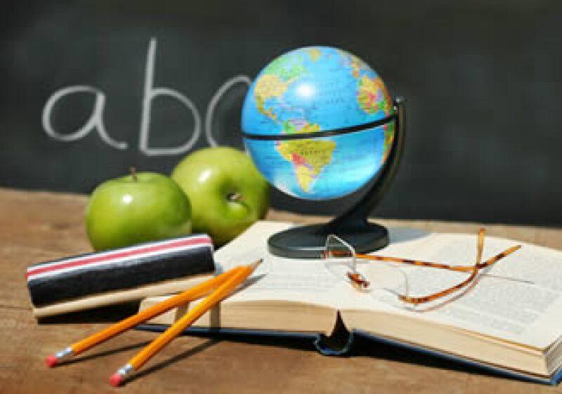 Los beneficios fiscales son un incentivo para llevar a los hijos a las escuelas privadas. (Foto: Photos to go)