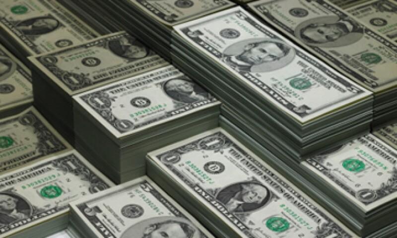 El Banco Central realizó operaciones de mercado abierto con instituciones bancarias por 21,978 mdp. (Foto: Getty Images)