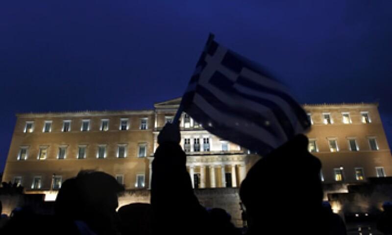 El próximo mes Grecia celebrará elecciones que podrían definir o destruir su permanencia en el euro. (Foto: Reuters)