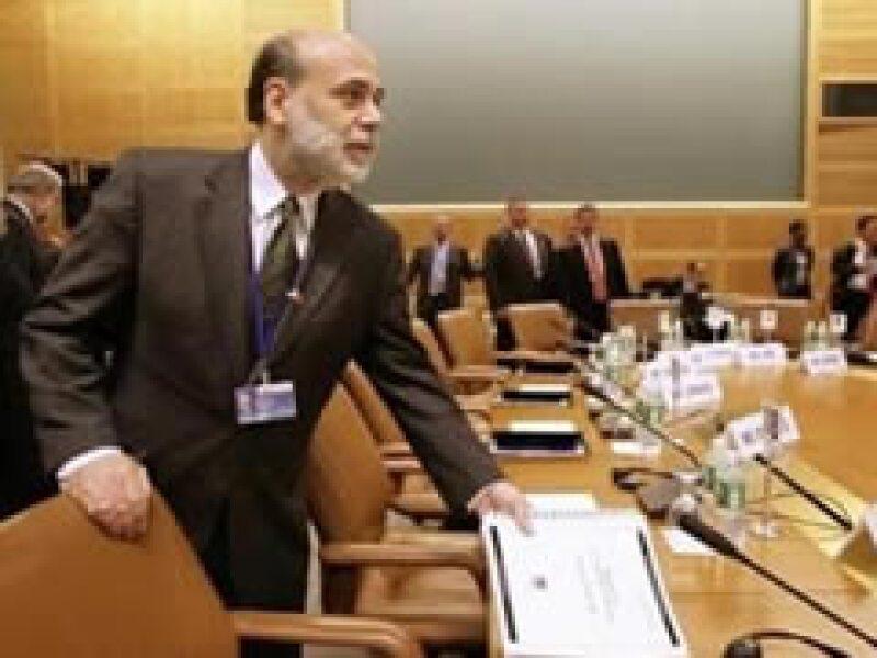 La entidad comandad por Ben Bernanke reforzará su vigilancia en el sector financiero. (Foto: Archivo)