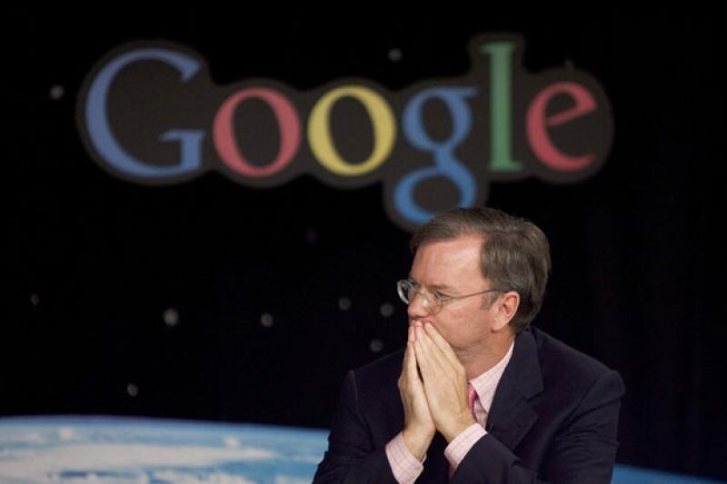 Fue el director ejecutivo de Google quien contó este detalle en un artículo publicado en enero de este año.