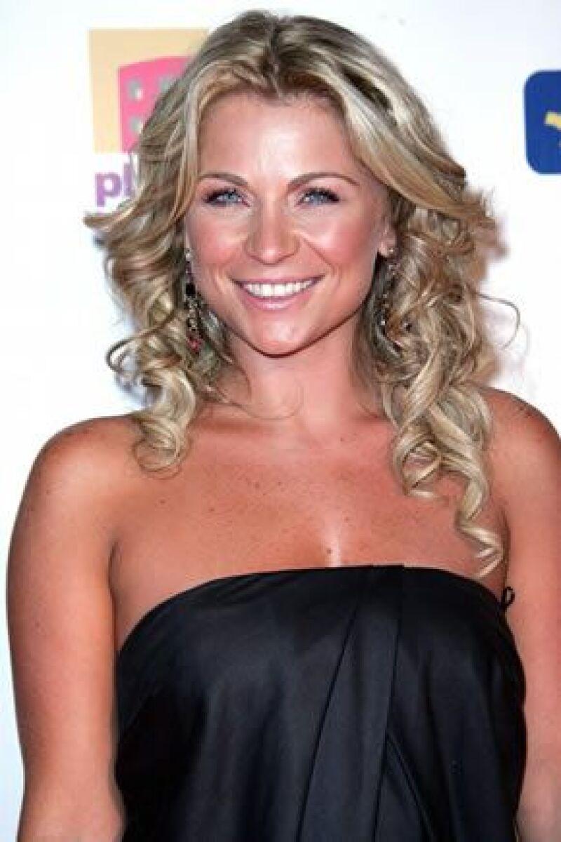 La actriz dijo que hizo mal en exponer su vida privada a la prensa.