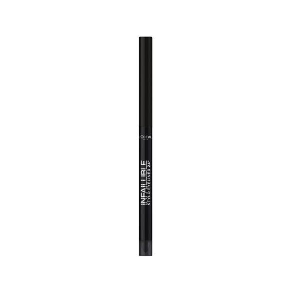 delineadores-delineado-eyeliner-maquillaje-makeup-accesible-barato-loreal