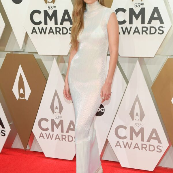The 53rd Annual CMA Awards - Arrivals