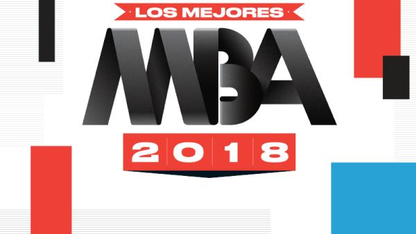 Los mejores MBA 2018 / media página rankings