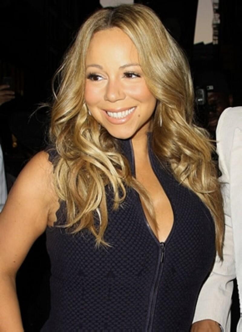 Alison Carey comentó que le gustaría que la cantante le ayudara a resolver los problemas que dividieron a la familia.