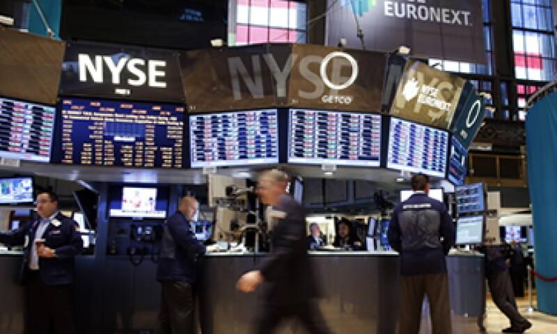 Los inversionistas están atentos al desarrollo de la jornada electoral en Estados Unidos. (Foto: Reuters)