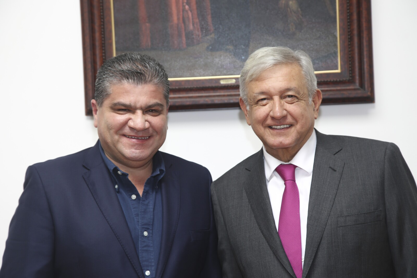 Miguel Ángel Riquelme Solis