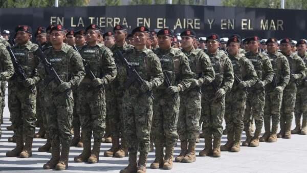ONG y el Alto Comisionado de la ONU rechazan Ley de Seguridad Interior
