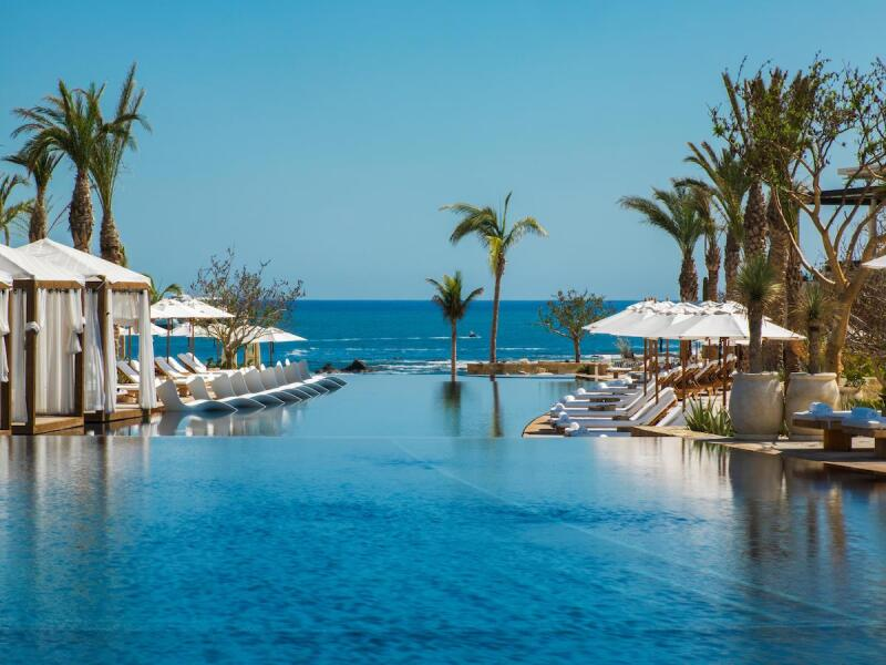 Chileno Bay Resort & Residences, Auberge Resorts Collection, Cabo San Lucas