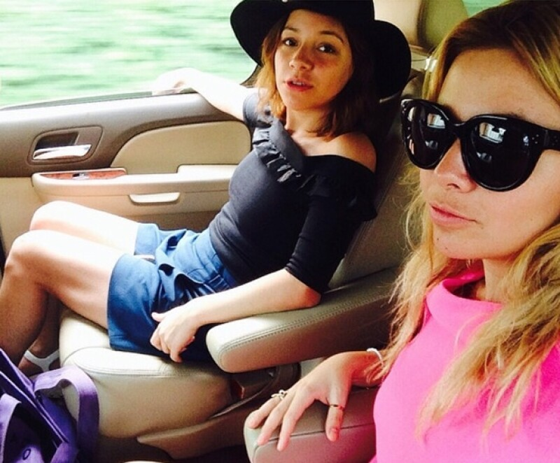 Las hermanas han figurado en el mundo de la moda nacional e internacional con una marca que empezó como un proyecto personal.