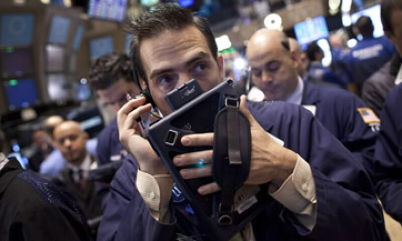 Las 10 acciones del Dow Jones con los más altos rendimientos en 2010 subieron este año 10.8% en promedio. (Foto: Reuters)