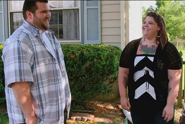 Ashley protagonizó uno de los capítulos de la segunda temporada, y aunque su historia tuvo final feliz -en el episodio- se terminó un mes después con la muerte de Michael, el joven del que estuvo enamorada durante 7 años.