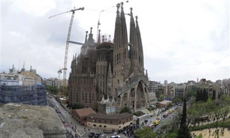 Cataluña se une a Murcia y Valencia en pedir ayuda al Gobierno central español.  (Foto: AP)