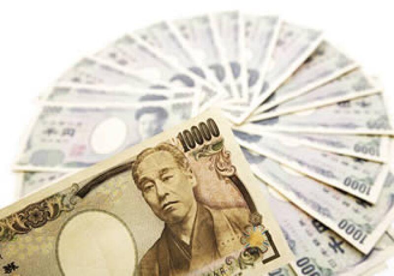 El dólar se las ha arreglado para perder el 36% de su valor frente al yen desde el inicio de la crisis financiera. (Foto: Photos to Go)