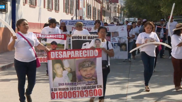 Desaparecer buscando desaparecidos, esta es la doble tragedia mexicana