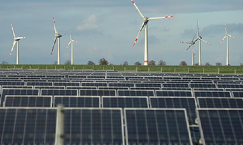 La producción de paneles solares sería uno de los aportes de Taiwán en México. (Foto: Getty Images)