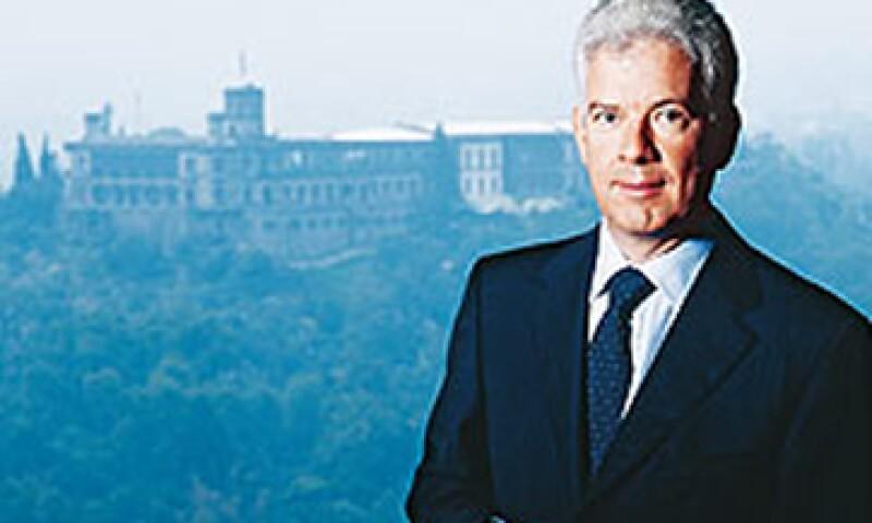 El empresario presidió de 1989 a 2011 el Consejo de Administración de Grupo Posadas. (Foto: Archivo)