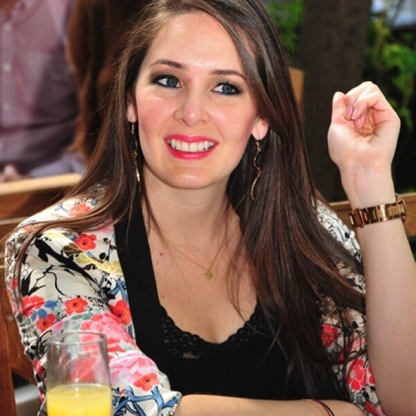 Lorena Hernández