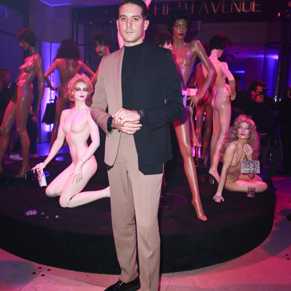 Alexander Wang and Bvlgari Celebrate: A.W. BVLGARI'S 712 Fifth Avenue