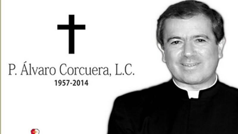 El padre falleció este lunes en la Ciudad de México a causa de cáncer a los 57 años de edad.