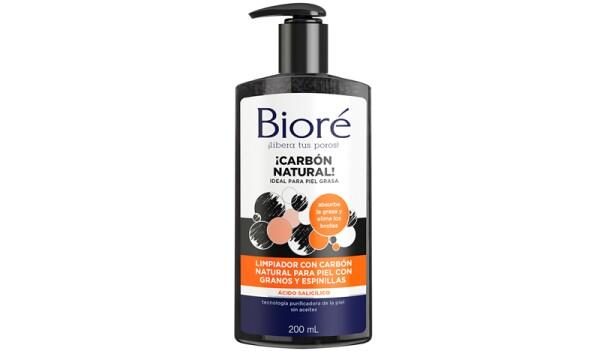 limpiadores faciales-puntos negros-piel-ácido salicílico-complexión-imperfecciones-granitos-biore.jpg