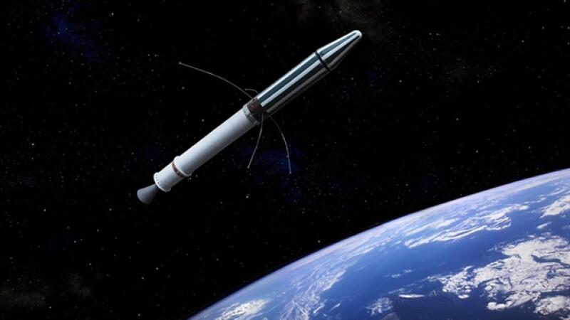 tierra espacio estacion espacial