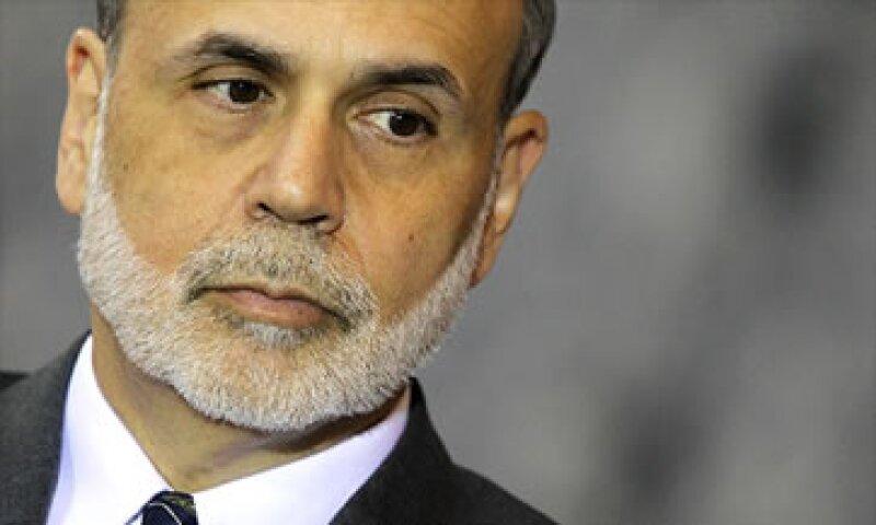 La Fed anunció que venderá 400,000 mdd en valores a corto plazo para adquirir bonos a largo plazo. (Foto: Cortesía CNNMoney.com)
