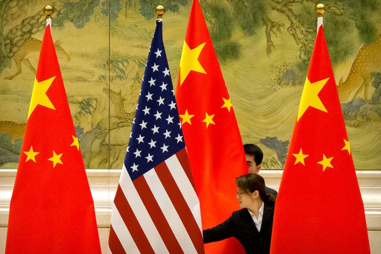 ¡Arriba la fiesta! Las Bolsas se animan por la tregua entre China y EU