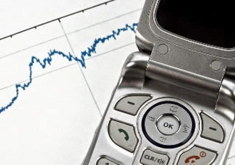 La telefonía celular en México es de las más caras del mundo. (Foto: Jupiter Images)