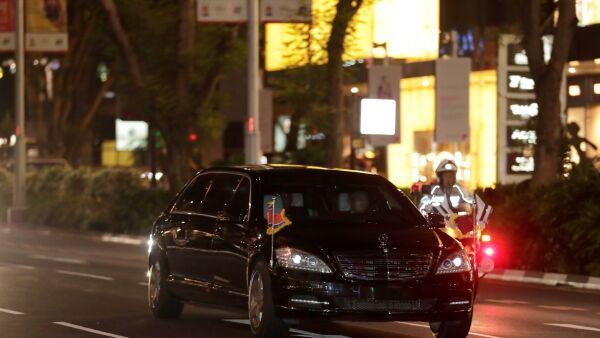 Auto de Kim