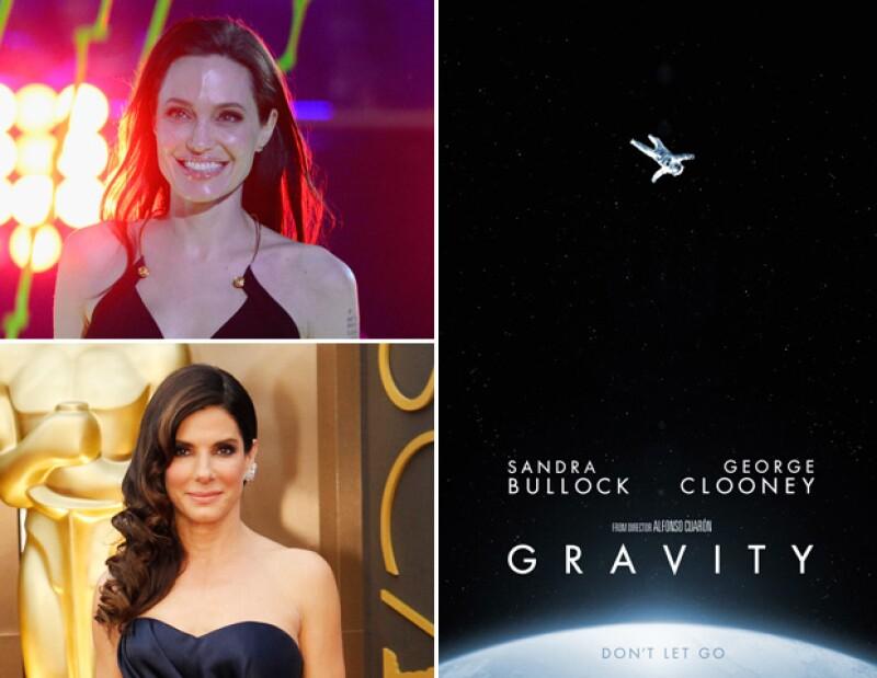 ¿Sabías que Tom Cruise fue considerado para el papel de Angelina Jolie en Salt, pero el actor no lo aceptó? Te contamos de este y otros papeles que fueron rechazados por los famosos.