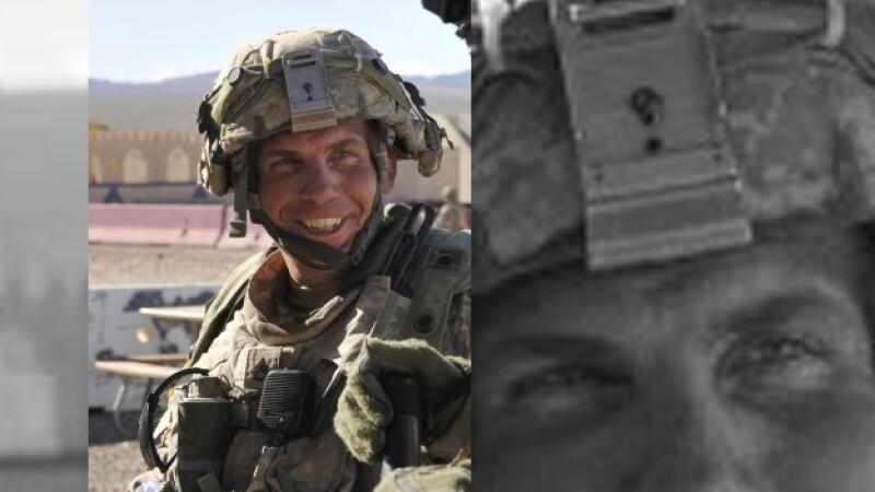 Robert Bales soldado afganistán