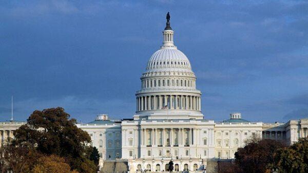 Los disparos se registraron en el centro de visitantes del Capitolio; la policía de Washington investiga el incidente.