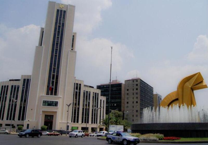 Edificio Loter�a Nacional