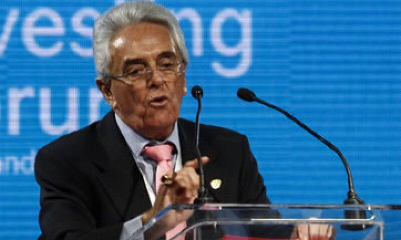 Compeán dijo que México merece un tercer Mundial. (Foto: Cuartoscuro )