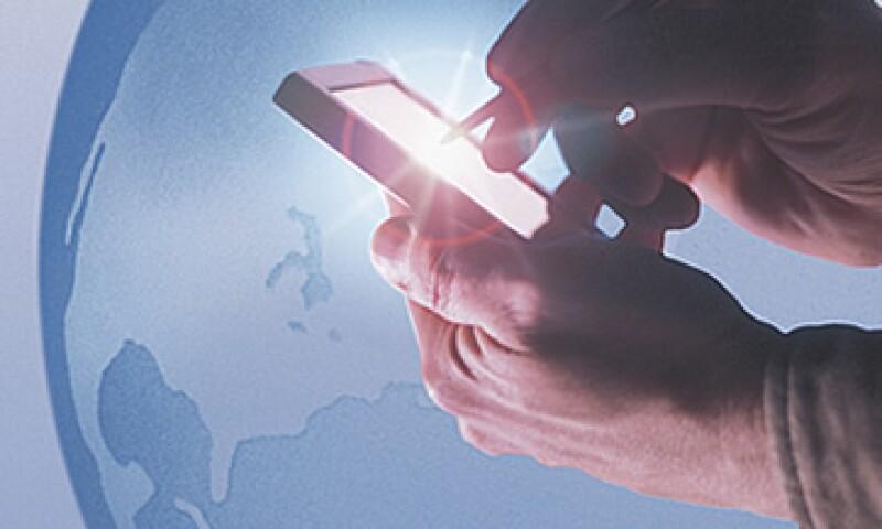 La empresa planea impulsar estrategias con gobiernos de países de la zona, además de conversar con los principales operadores de telefonía celular. (Foto: ThinkStock)