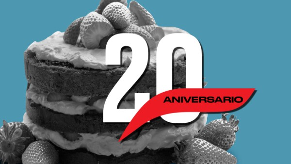 google 20 aniversario