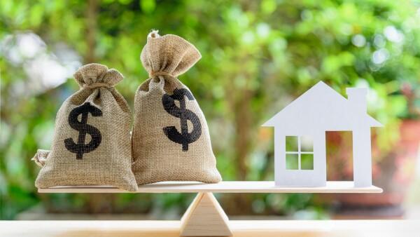 vivienda - dinero - crédito