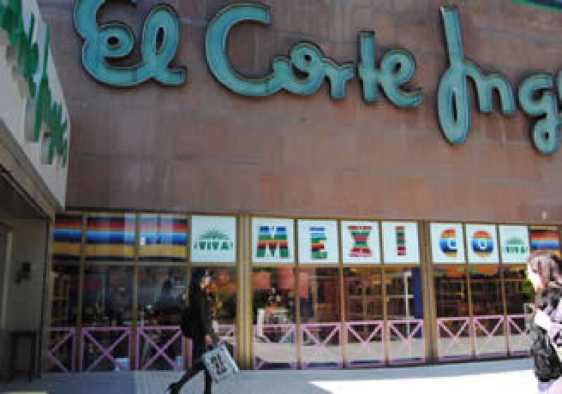 Las Pymes mexicanas expondrán sus productos en El Corte Inglés. (Foto: Cortesía ProMéxico)