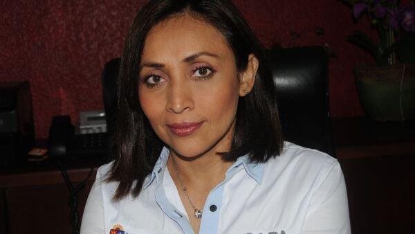 Paula González Cetina